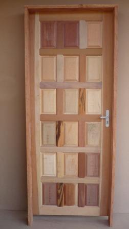 Porta Completa PA 115 Reta 50d23a7b18094